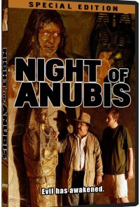 Night of Anubis