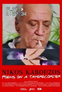 Nikos Karouzos - Poems on the Tape Recorder