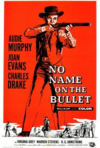 No Name on the Bullet