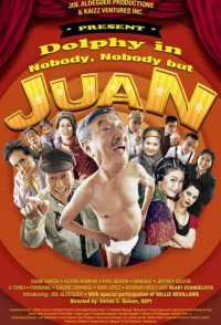 Nobody Nobody But Juan