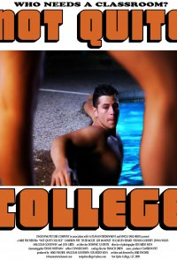 Not Quite College