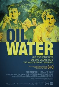 Oil & Water