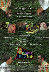 One Week to Bill's Thing