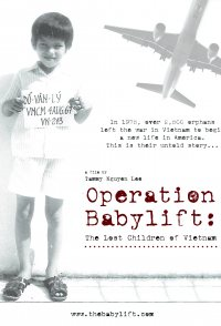 Operation Babylift: The Lost Children of Vietnam
