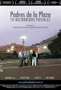Padres de la plaza: 10 recorridos posibles