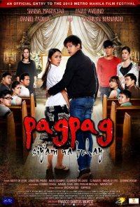 Pagpag: Nine Lives