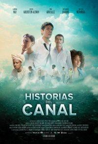 Panama Canal Stories