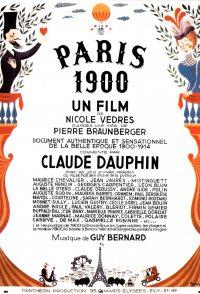 Paris mil neuf cent
