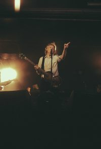 Paul McCartney Live at... The Cavern Club