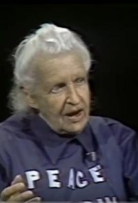 Peace Pilgrim: An American Sage Who Walked Her Talk