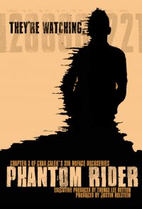 Phantom Rider