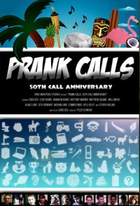 Prank Calls: 50th Call Anniversary