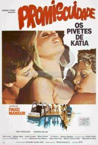 [E] Promiscuidade, os Pivetes de Kátia (1984) -** 720p