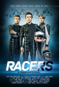 Racers: A Champion's Story
