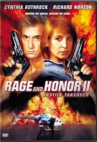 Rage and Honor II
