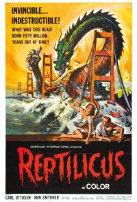 Reptilicus