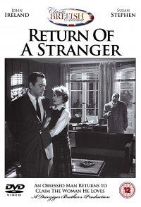 Return of a Stranger
