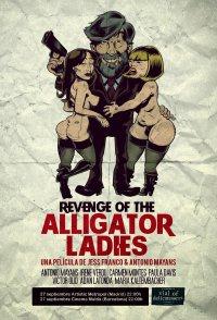 Revenge of the Alligator Ladies
