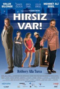 Robbery Alla Turca