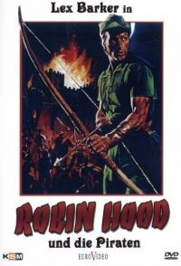 Robin Hood and the Pirates