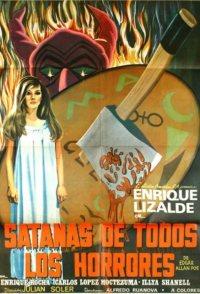 Satanás de todos los horrores