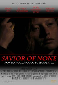 Savior of None