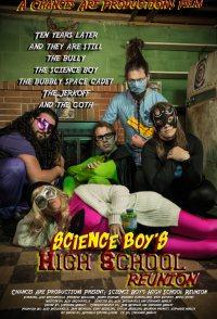 Science Boy's High School Reunion