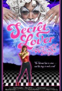 Secret Lover: A Rock n Roll Musical