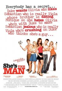 She's the Man