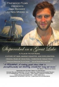Shipwrecked on a Great Lake
