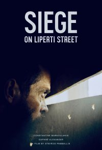 Siege on Liperti Street