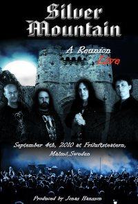 Silver Mountain: A Reunion Live