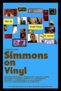 Simmons on Vinyl