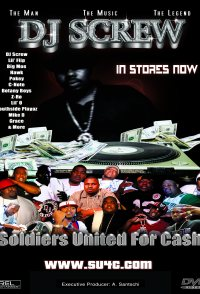 Soldiers United for Cash