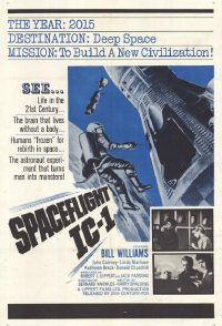 Spaceflight IC-1: An Adventure in Space