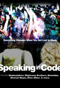 Speaking in Code