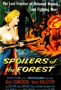 Spoilers of the Forest