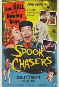 Spook Chasers