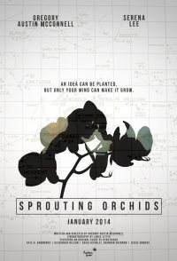 Sprouting Orchids
