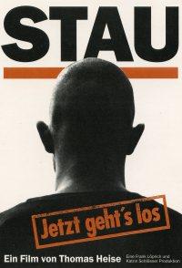 Stau - Jetzt geht's los