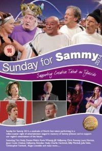 Sunday for Sammy