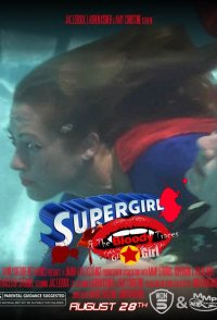 Supergirl & the Bloody Traces of Stargirl