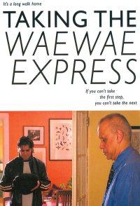Taking the Waewae Express