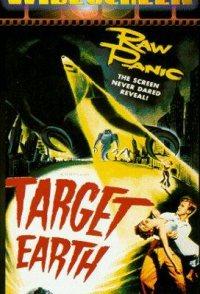 Target... Earth?