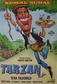 Tarzan Rifki