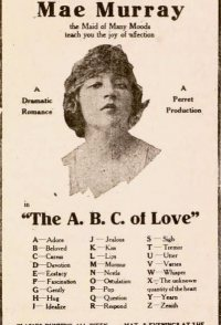 The A.B.C. of Love