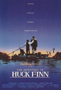 The Adventures of Huck Finn