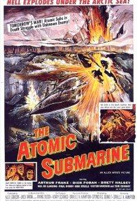 The Atomic Submarine