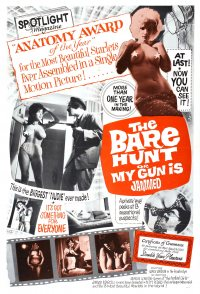 The Bare Hunt