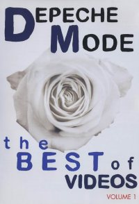 The Best of Depeche Mode Videos: Volume 1